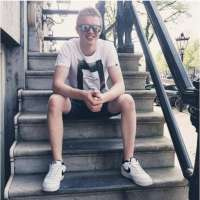 Profielfoto Mark Zwaan
