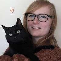 Profielfoto Savannah Scherpenkate