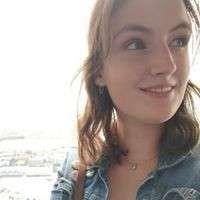 Profielfoto Hanna Bekkema