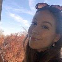 Profielfoto Agnieszka Kruczynska