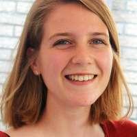 Profielfoto Fenna van Driel