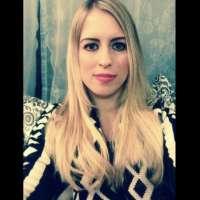 Profielfoto Nadège de Vries