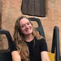 Profielfoto Lisa Oortwijn