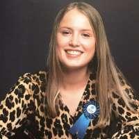 Profielfoto Fabiënne Dekker