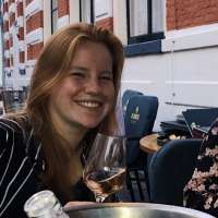 Profielfoto Lisanne Meijerink