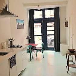 Appartement - huren - Nicolaasstraat Utrecht
