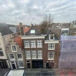Appartement - huren - Nieuwe Molstraat Den Haag