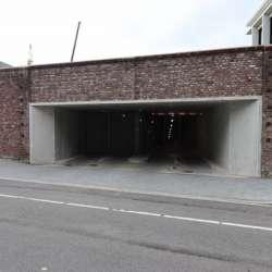 Garage - huren - Maagdendries Maastricht