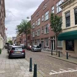Kamer - huren - Waterloostraat Rotterdam