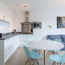 Appartement - huren - Rappardstraat Arnhem