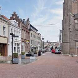 Appartement - huren - Kerkweg Helmond
