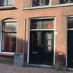 Appartement - huren - Koestraat Leiden