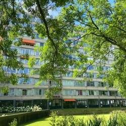 Appartement - huren - Bachstraat Leiden