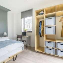 Appartement - huren - Eisenhowerlaan Den Haag