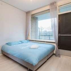 Appartement - huren - Livingstonelaan Utrecht