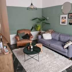 Appartement - huren - Molenstraat Tilburg