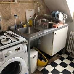 Appartement - huren - Hugo de Grootstraat Delft