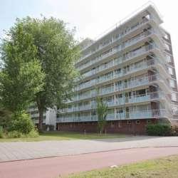 Kamer - huren - S. F. van Ossstraat Amsterdam