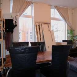Appartement - huren - H.W. Mesdagstraat Groningen