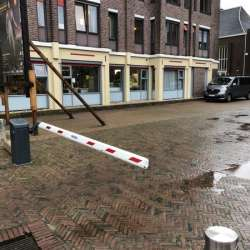 Garage - huren - St. Walburgisplein Arnhem