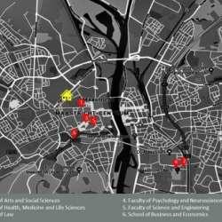Studio - huren - Statensingel Maastricht