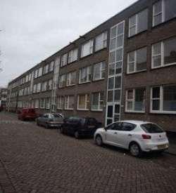 Appartement - huren - Texelsestraat Rotterdam