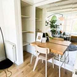 Studio - huren - Trembleystraat Den Haag