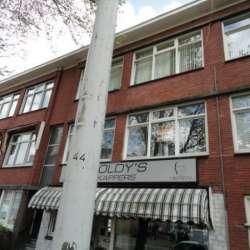 Appartement - huren - Oudemansstraat 's-Gravenhage