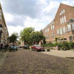 Studio - huren - Kepplerstraat Den Haag