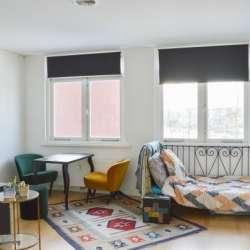 Appartement - huren - Croeselaan Utrecht