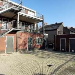 Appartement - huren - Zandstraat Nuland
