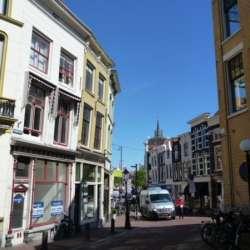 Studio - huren - Wijdstraat Gouda