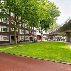 Studio - huren - Mijnsherenlaan Rotterdam