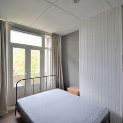 Appartement - huren - Pieter de Raadtstraat Rotterdam