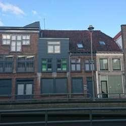 Appartement - huren - Spoorstraat Gouda