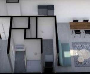 Appartement - huren - Hendrik van Tulderstraat Tilburg