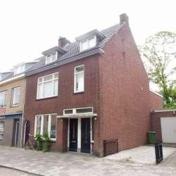 Appartement - huren - Heuvelstraat Breda