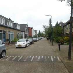 Appartement - huren - Schoolstraat Baarn