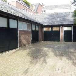 Garage - huren - Elsweg Apeldoorn