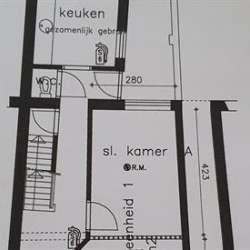 Kamer - huren - Observantenweg Maastricht