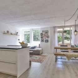 Appartement - huren - Petrus Campersingel Groningen