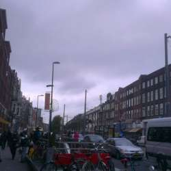 Appartement - huren - Schiedamseweg Rotterdam