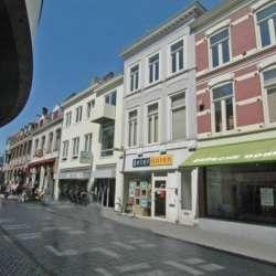 Kamer - huren - Halstraat Breda