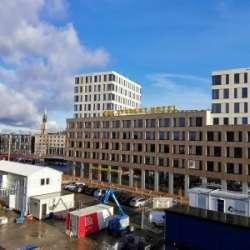 Appartement - huren - Nieuwe Gracht Delft