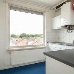 Appartement - huren - Zaanstraat Enschede