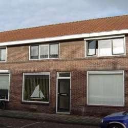 Huurwoning - huren - Ypkemeulestraat Enschede
