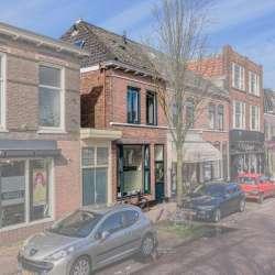Appartement - huren - Herenstraat Leiden