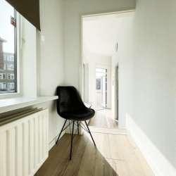 Studio - huren - Mijnsherenplein Rotterdam