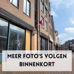 Appartement - huren - Markt Roosendaal