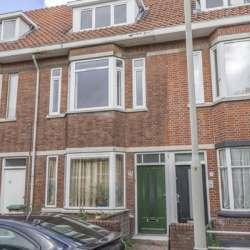 Huurwoning - huren - Trembleystraat Den Haag